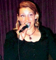 Amber Whitlock