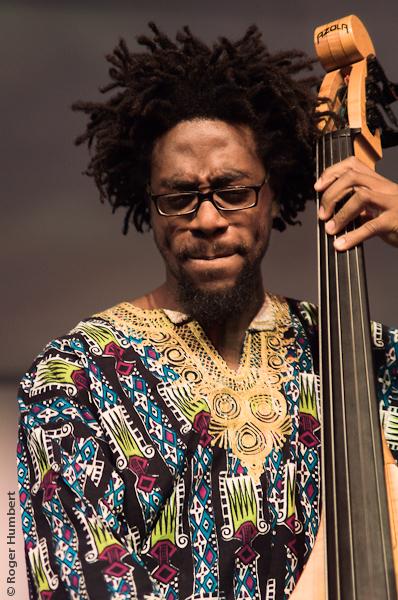 2004 Toronto Jazz Festival
